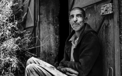 Sihmed & the hammam's heat